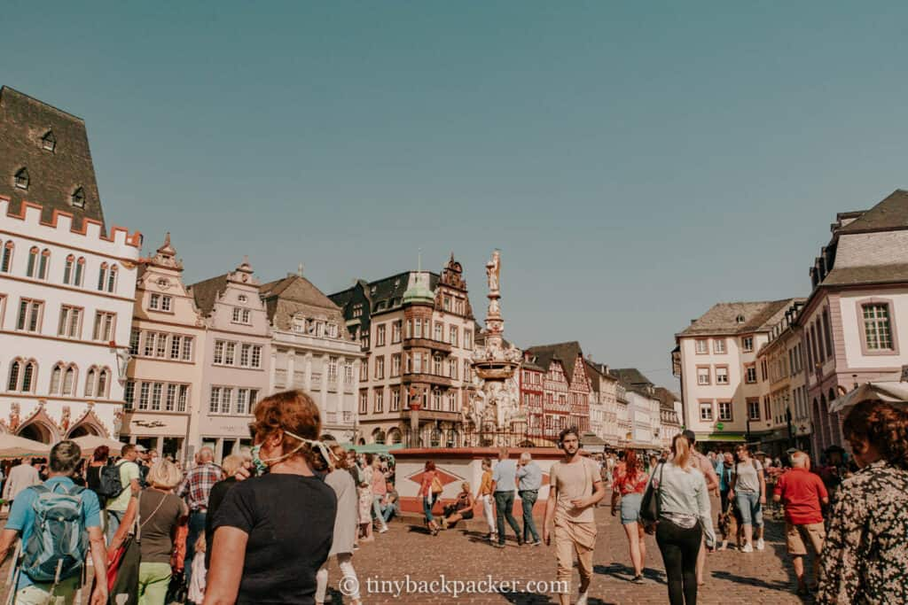 德國 Trier