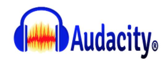 Audactiy錄音剪輯軟體