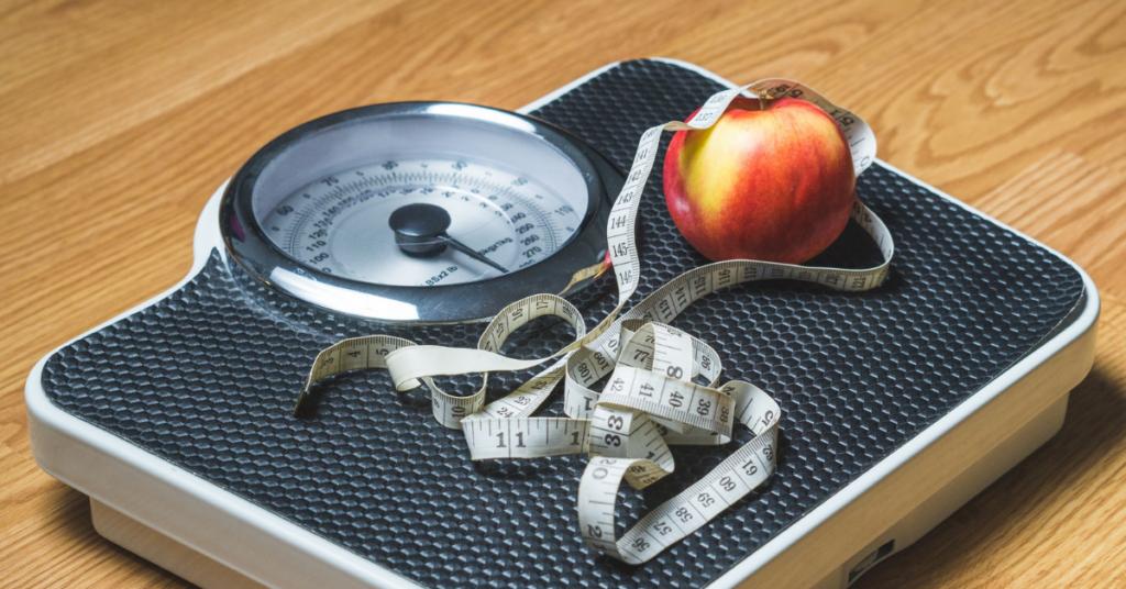 減肥正確觀念:不要設不切實際的目標
