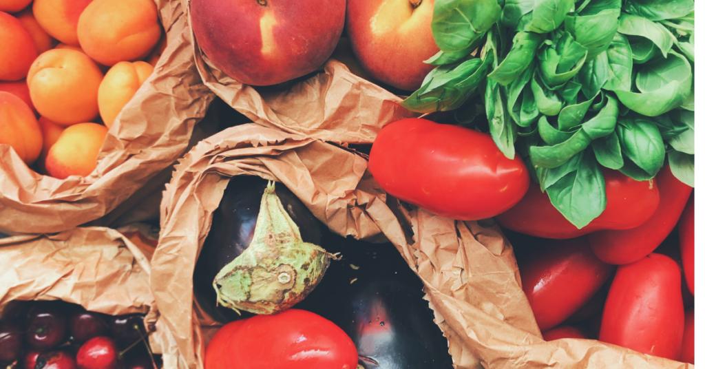 減肥正確觀念:調整飲食習慣