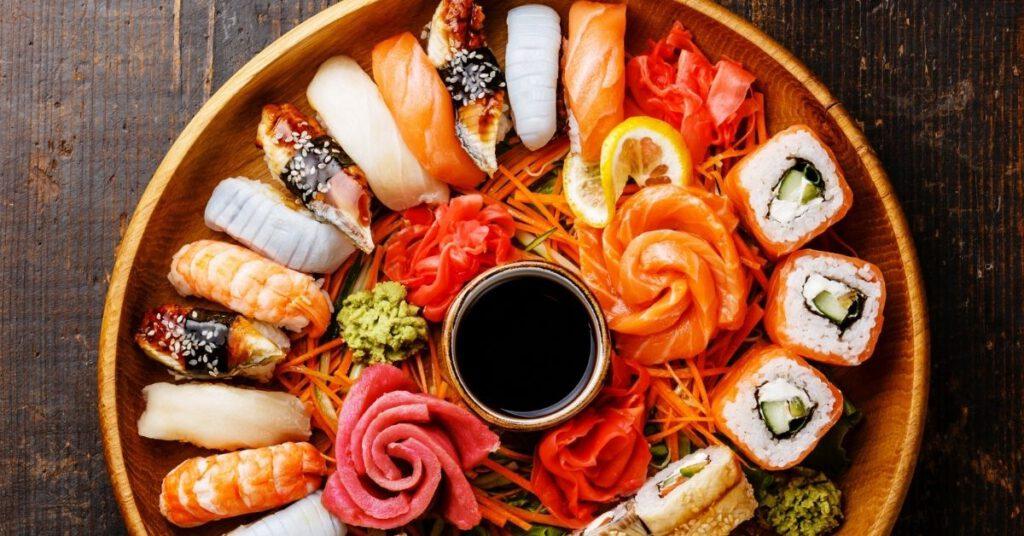 海德堡日式餐廳推薦